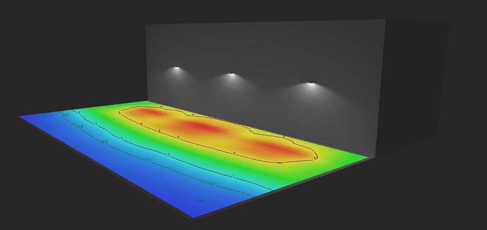 Visual Lighting Software